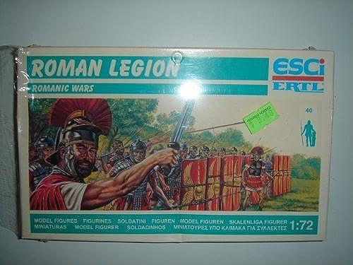 ESCI Ertl 1 72 Romanic Wars Roman Legion Model Kit  P-224 by ERTL
