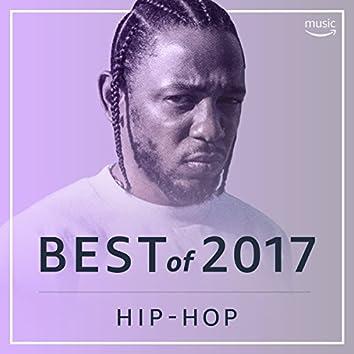 Best Hip-Hop of 2017