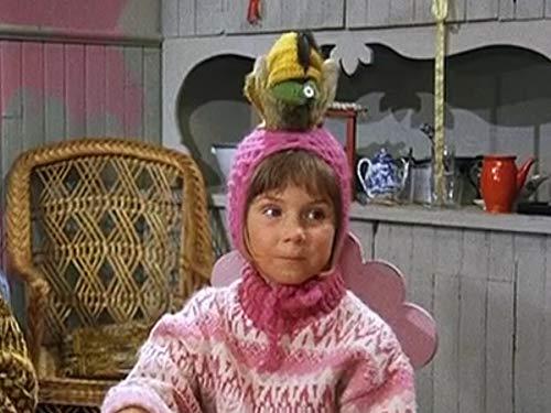 Pippi und das Weihnachtsfest