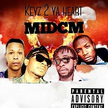 Keyz 2 Ya Heart