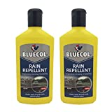 Bluecol Car Window Cleaning