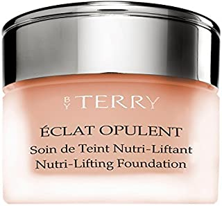 By Terry - Eclat Opulent Nutri Lifting Foundation # 10 Nude Radiance - 30ml/1oz