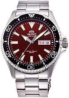 [オリエント時計] 腕時計 SPORTS Diver Style RN-AA0003R メンズ