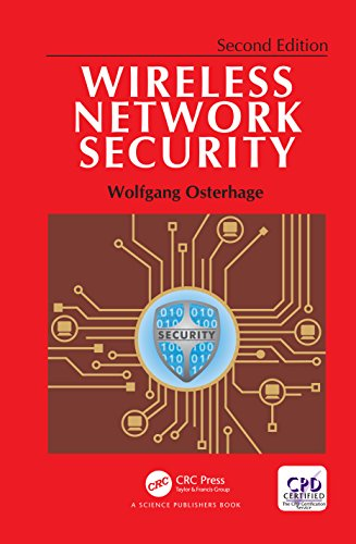 Wireless Network Security: Second Edition (English Edition)