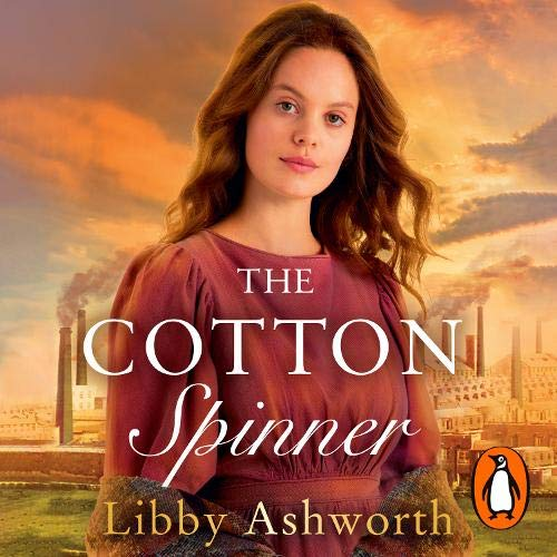 The Cotton Spinner cover art