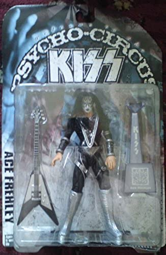 KISS Psycho Circus Tour Edition Ace Frehley by KISS