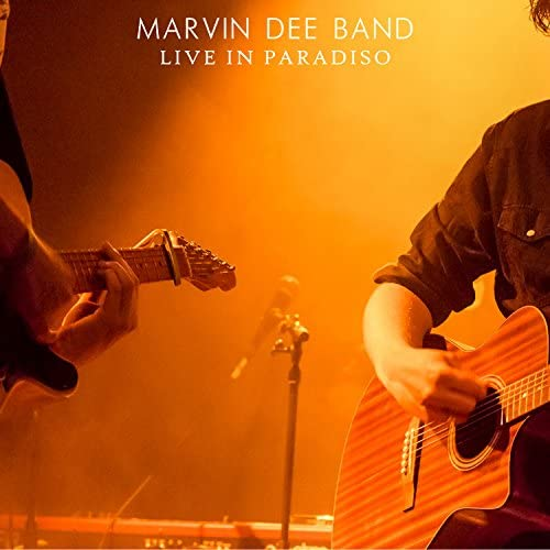 Marvin Dee Band