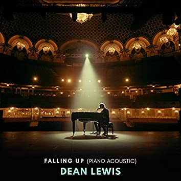 Falling Up (Piano Acoustic)