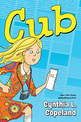 Cub (English Edition)