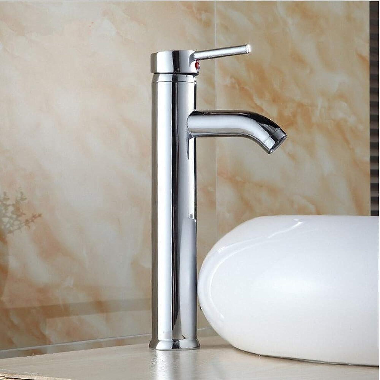 Kitchen Faucet - Single Handle One Hole Nickel Polished Standard Spout Centerset Contemporary Art Deco Retro Modern Kitchen Taps