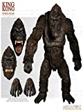 Mezco Toyz Ultimate King Kong of Skull Island 18' Figure