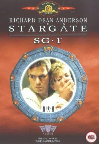 S.G. 1 - Series 2 - Vol. 7