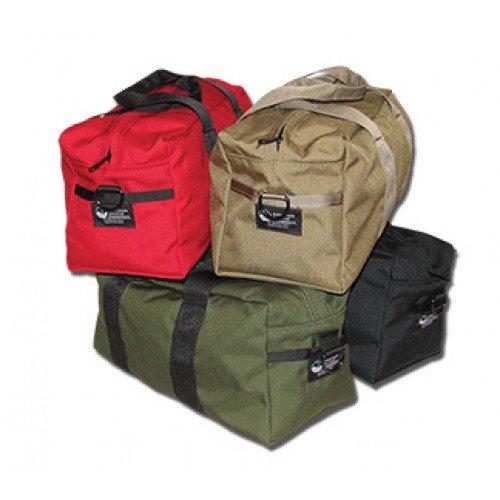 Best Glide ASE Wilderness Survivor Survival Kit (Green)