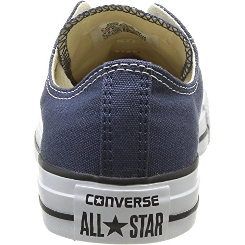 Converse Chuck Taylor All Star-Ox Low-Top Sneakers - 7