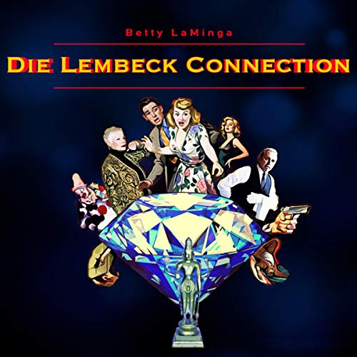 Die Lembeck Connection cover art