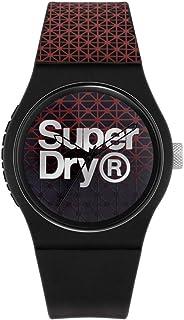 Superdry Urban Geo Sport Watch For Men - T SDWSYG268R