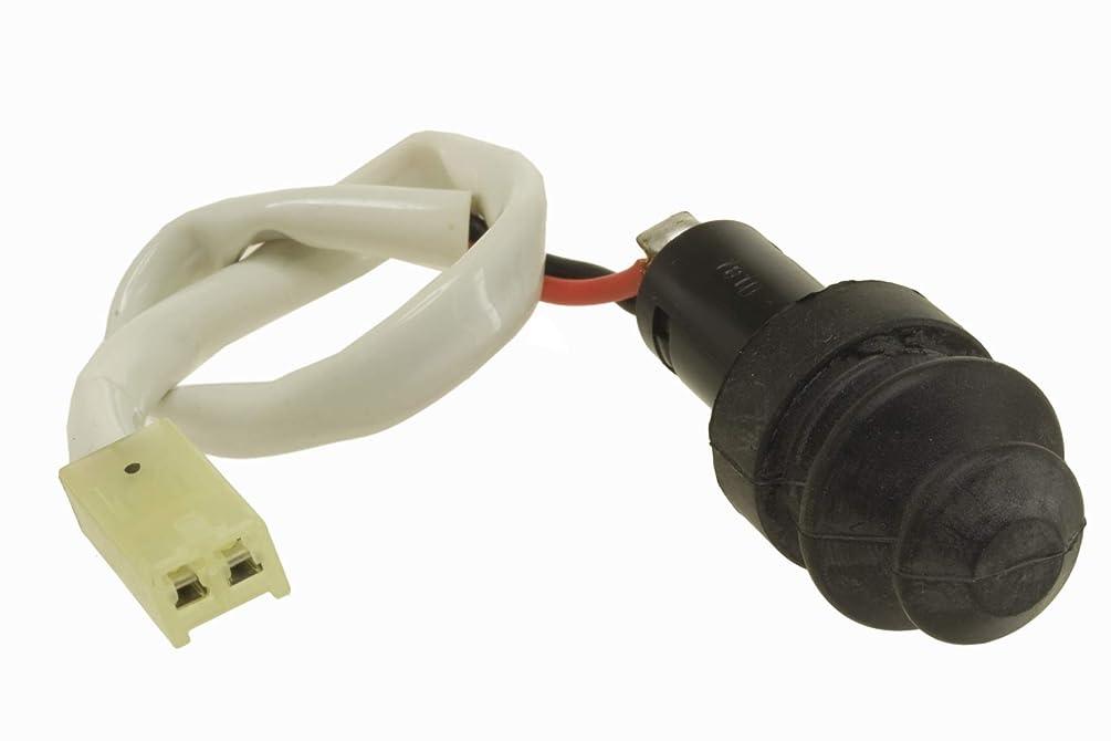 WVE by NTK 1S3723 Door Jamb Switch