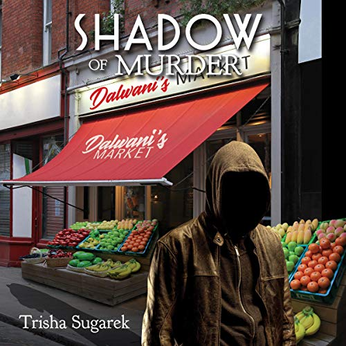 Shadow of Murder  audiobook cover art