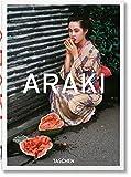 Araki – 40Th Anniversary Edition (trilingüe)