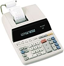 SHREL1197PIII Calculator,Heavy Duty,12 DGT photo