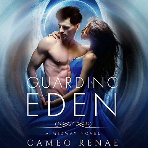Guarding Eden cover art