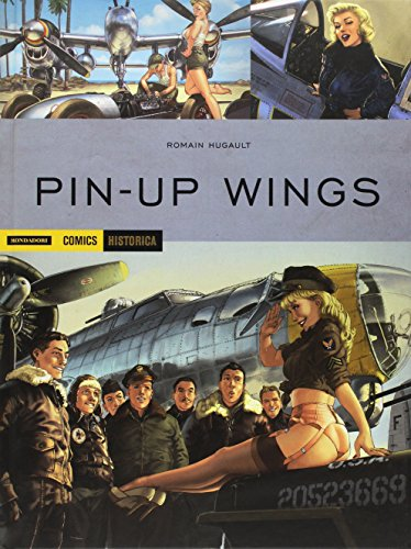 Pin-up wings (Historica)