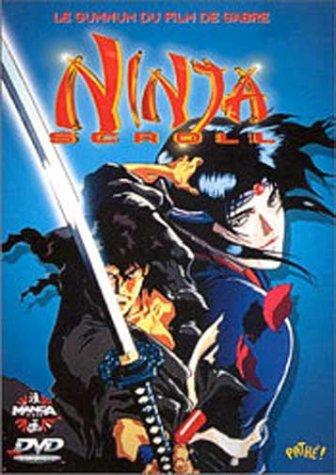 Ninja Scroll - Le Film