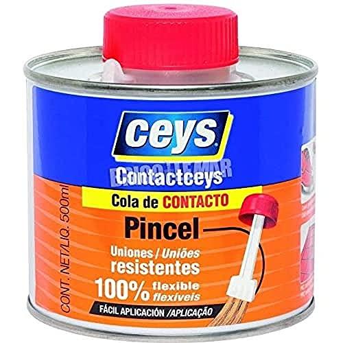 CEYS 4572B147 CONTACTCEYS Pincel 500ML 6U