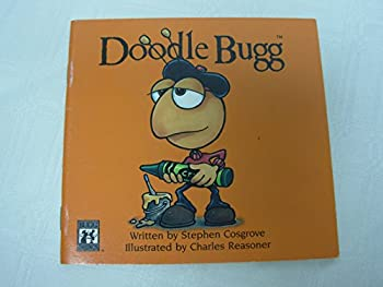 Doodle Bugg (Bug Books) - Book  of the Bugg Books