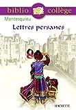 Bibliocollège - Lettres persanes, Montesquieu - Format Kindle - 9782011606426 - 3,99 €