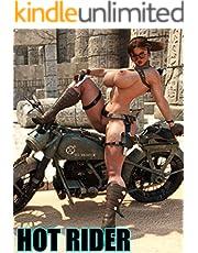 Hot Rider (English Edition)