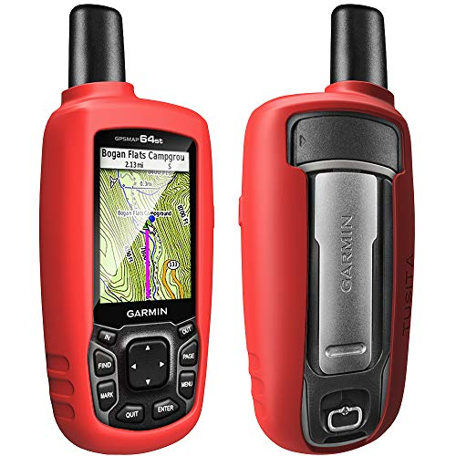 Great Deal! TUSITA Case for Garmin GPSMAP 62 62s 62st 62sc 62stc 64 64s 64st 64sc 64x 64sx 64csx - S...