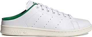 [アディダス] adidas スタンスミス ミュール STAN SMITH MULES フットウェアホワイト/グリーン/オフホワイト FX5849 アディダスジャパン正規品
