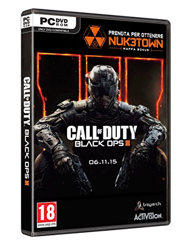 Call of Duty: Black Ops III - Nuketown Edition - PC