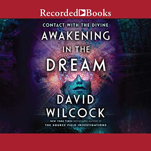 Page de couverture de Awakening in the Dream