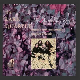 Kernis: String Quartets Nos. 1 & 2
