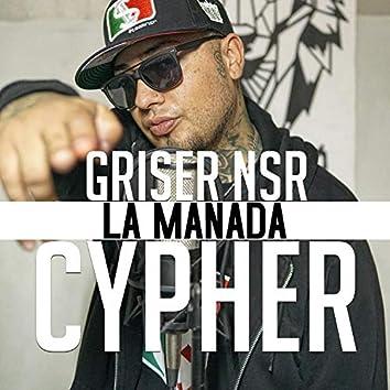 Cypher Griser Nsr