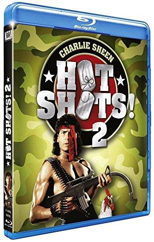 Hot Shots ! 2 [Blu-ray]