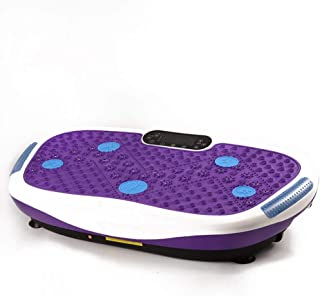 High quality Fitness Plate Vibration Plate, Fitness training as well as relaxation and massage in one, 99 speed Vibration ...