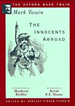 The Innocents Abroad (1869) (The Oxford Mark Twain)