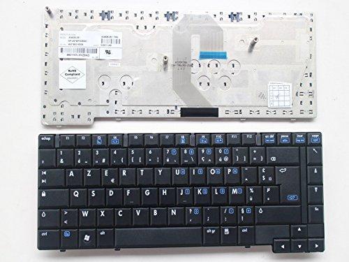 Azerty francés teclado HP Compaq 6710b 6710s 6715b