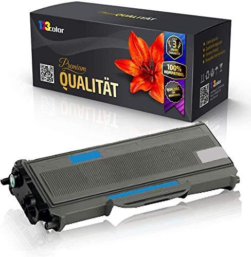 Alternative Tonerkartusche für Brother DCP L 2500 D DCP L 2500 Series DCP L 2520 DW DCP L 2540 DN DCP L 2560 DW DCP L 2700 DW TN 2320 BK