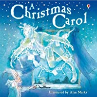 A Christmas Carol (Picture Books)