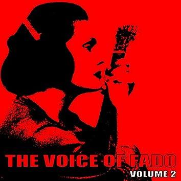 The Voice of Fado, Vol. 2