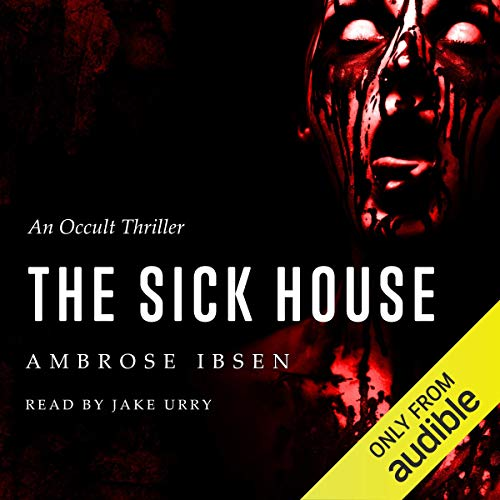 The Sick House cover art