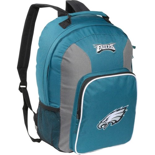 Concept One Accessories NFL Philadelphia Eagles Southpaw Backpack
