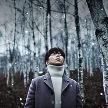 JUNG SEUNG HWAN-[VOICE] 1st Mini Album CD+Photo Book K-POP Sealed