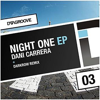 Night One EP