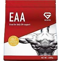 GronG(グロング) EAA 必須アミノ酸 オレンジ風味 1kg