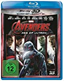 Avengers - Age of Ultron [2D/3D Blu-ray]